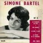 Simone bartel paroles lyrics 1 parole musique for Lorie par la fenetre je regarde seul parole